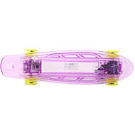 Крузер Shark 22 Crystal Light Purple