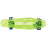 Крузер Shark 22 Crystal Light Green