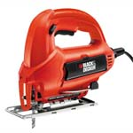 Электролобзик Black&Decker KS 800 E