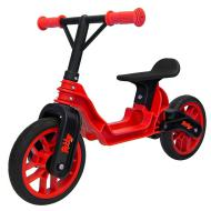 Беговел Hobby bike Magestic red black